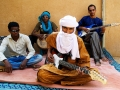 Alkass, a young band from Agadez