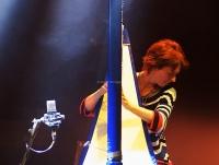 Catrin & Seckou Live © Andy Morgan 11
