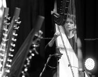 Catrin & Seckou Live © Andy Morgan 21