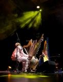 Catrin & Seckou Live © Andy Morgan 24