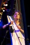 Catrin & Seckou Live © Andy Morgan 26