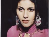 Souad Massi. (c) Carole Bellaîche