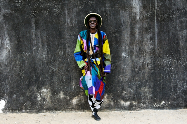 Cheikh Lo - Senegal's multi colours soul man