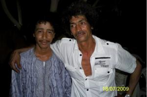 Ousmane Tamikrest & Abaraybone Tinariwen