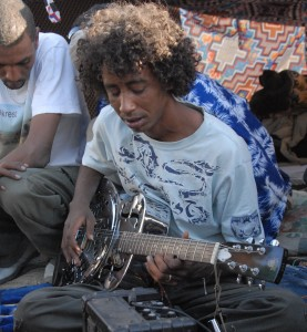 Ousmane Tamikrest