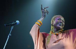 Oumou Sangare - Malian Songbird