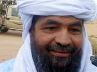 Iyad Ag Ghali - Leader of Ansar ud-Dine