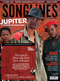 Songlines Cover 201309