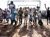 Festival on the Niger 2014 © Andy Morgan 2