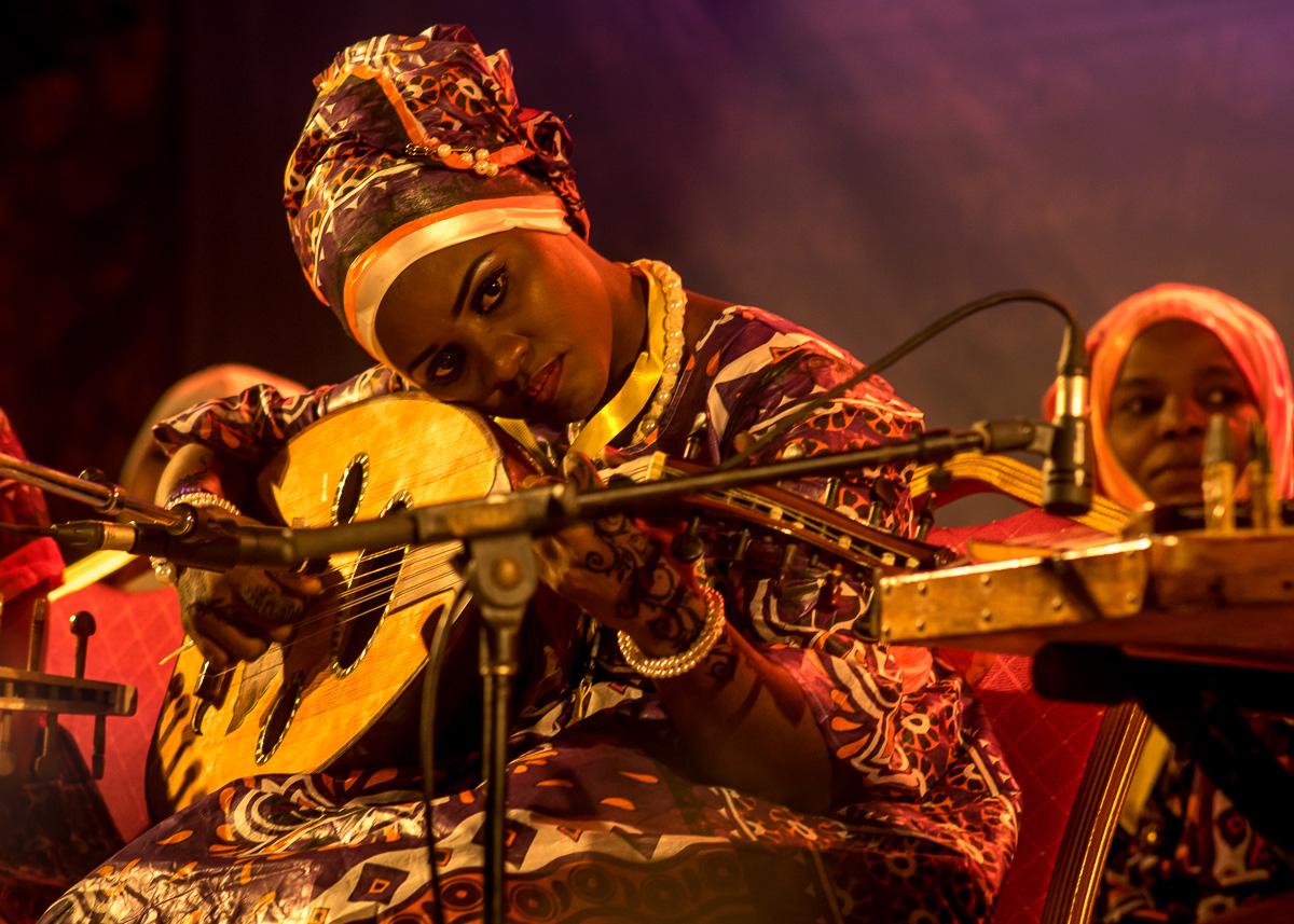 Zanzibar - Behind the veil • Andy Morgan Writes